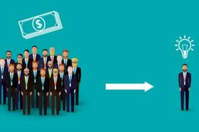 Alternatieve crowdfunding?