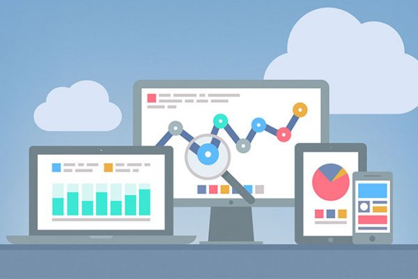 Uw website bezoekers analyseren met Google Analytics