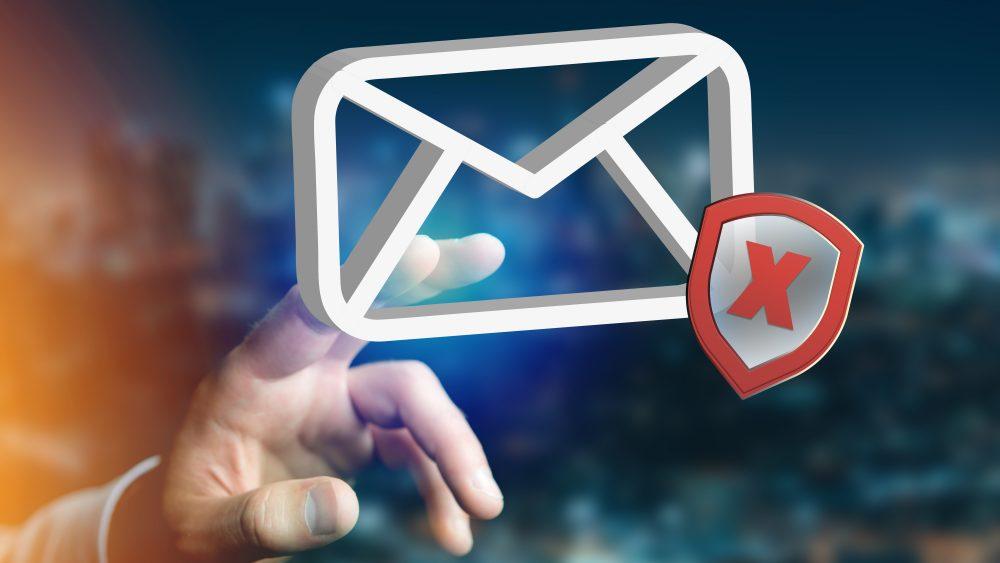 E-mailnieuwsbrieven en spam