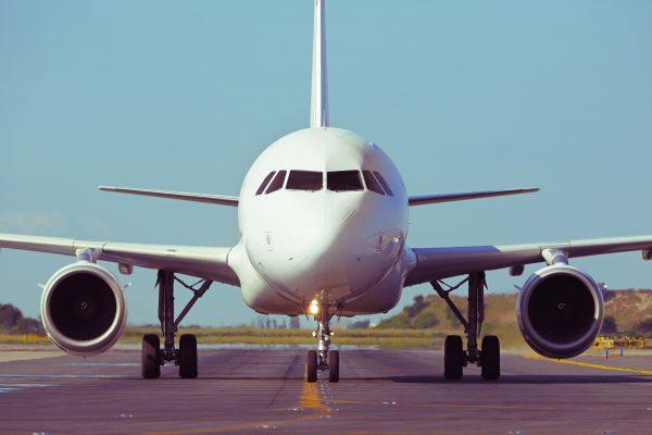 corona crisis stoppen met vliegen