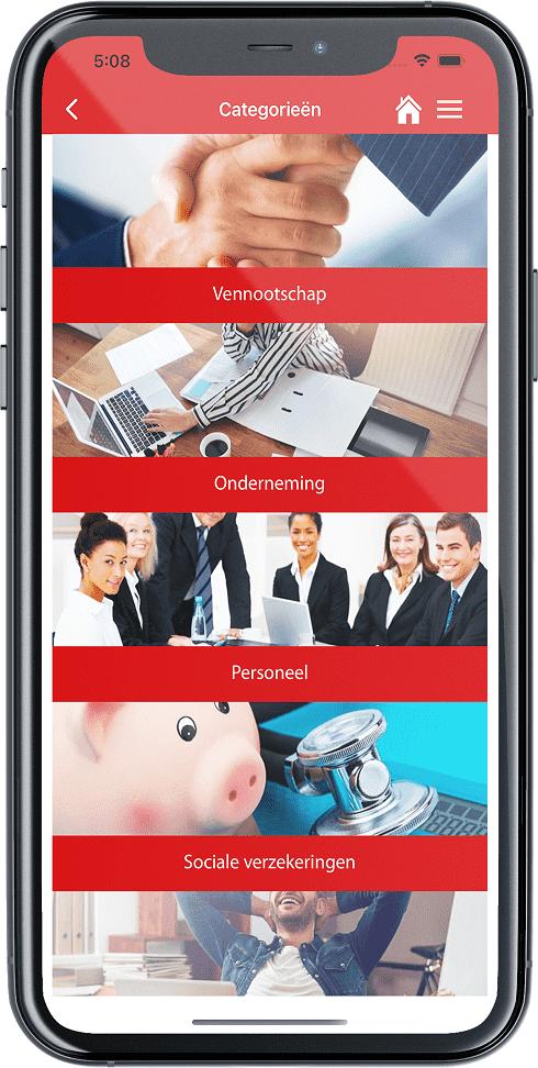 app voor accountants